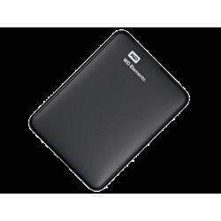 כונן קשיח חיצוני Western Digital WDBUZG0010BBK 1000GB