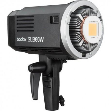 תאורת LED רציפה Godox SLB- 60W