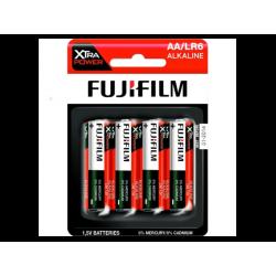 סוללה fujifilm AA 4 pck