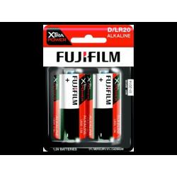 סוללה fujifilm D 2 pck