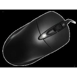עכבר Silver Line OM-315