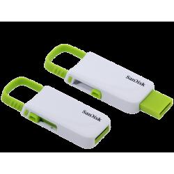 זיכרון נייד SanDisk Cruzer U 8GB SDCZ59-008G