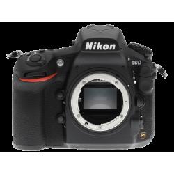 מצלמת רפלקס Nikon DSLR D810 Body הדר