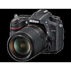 מצלמת רפלקס Nikon D7100 + 18-140AFS הדר