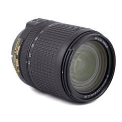 עדשה Nikon AF-S DX 18-140mm f/3.5-5.6G ED VR הדר