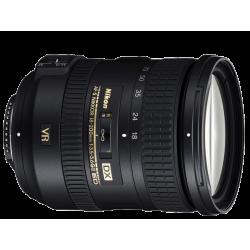 עדשה Nikon AF-S DX VR II Nikkor 18-200mm f/3.5-5.6G IF-ED הדר