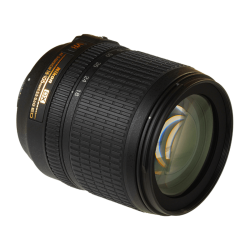 עדשה Nikon AF-S DX Nikkor 18-105mm f/3.5-5.6G ED VR הדר
