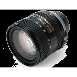 עדשה Nikon AF-S NIKKOR 24-85mm f/3.5-4.5G ED VR הדר