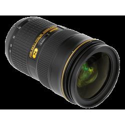 עדשה Nikon AF-S NIKKOR 24-70mm f/2.8G ED הדר