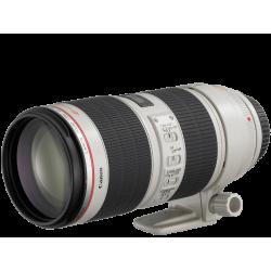 עדשה Canon EF 70-200mm f/2.8L USM קרט