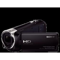 מצלמת וידאו Sony HDR CX240EB ישפאר