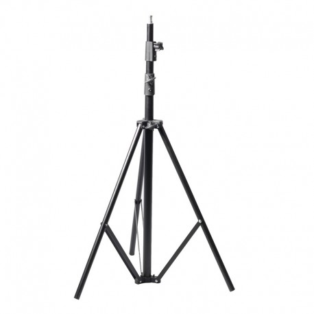 חצובת תאורה GODOX 260t aluminum light stand