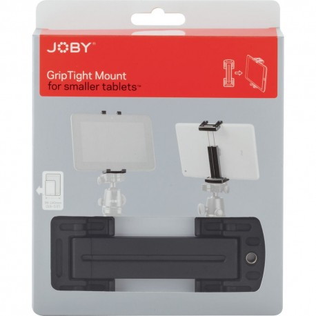 מתאם חצובה לטאבלט קטן Joby GripTight Mount for Small Tablet