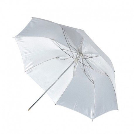 מטריה לבנה Godox Translucent Umbrella 40'' 100cm