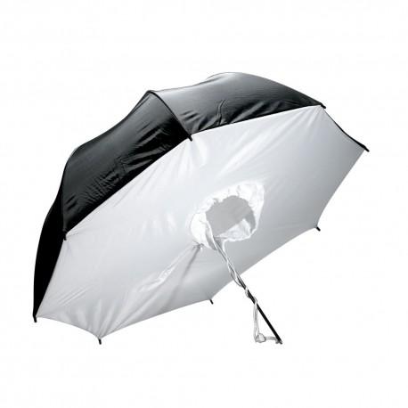 מטריית סופטבוקס אור חוזר GODOX ub-010-40 40'' Reflective Box Umbrella