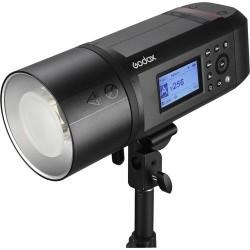 קיט פלאש GODOX AD600 Pro Witstro All-In-One