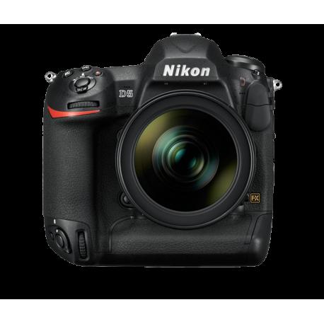 מצלמה רפלקס DSLR  Nikon D5 ניקון