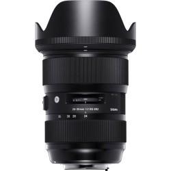 SIGMA 24-35mm ART