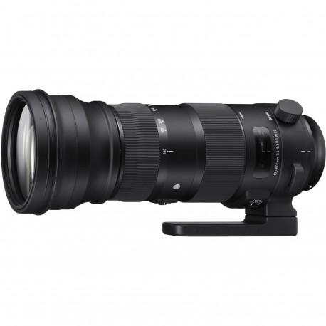 SIGMA 150-600mm C