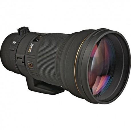 SIGMA 300mm