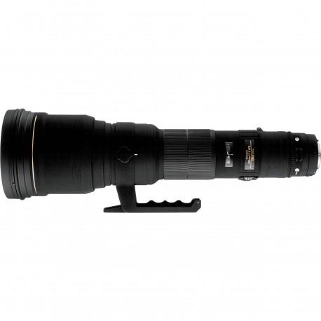 SIGMA 800mm