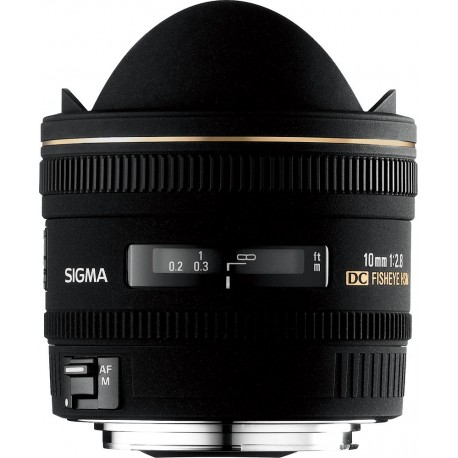 SIGMA 10mm
