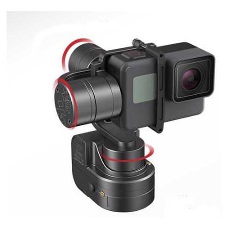גימבל Zhiyun RIDER-M למצלמות אקסטרים ו- Go Pro