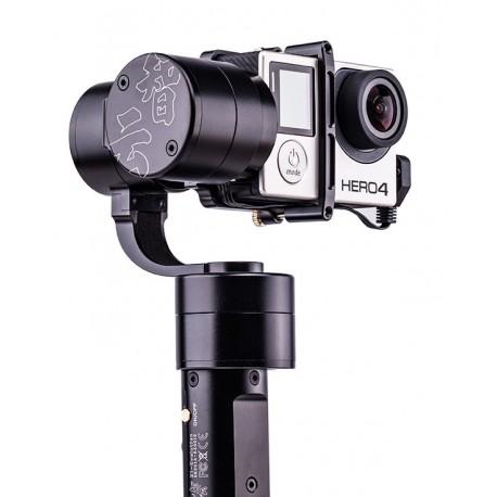 גימבל Zhiyun Evolution למצלמות אקסטרים ו- Go Pro