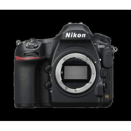 מצלמה רפלקס DSLR  Nikon D850 ניקון