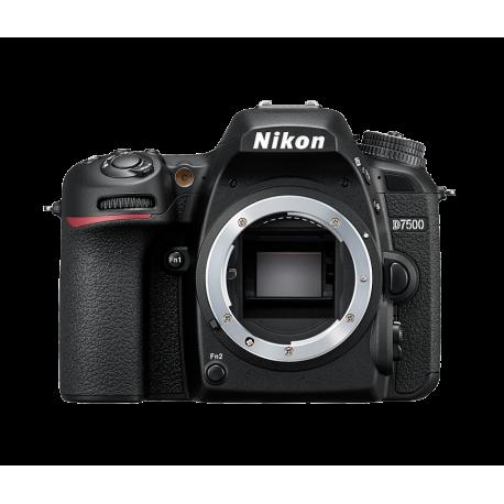 Nikon DSLR D7500