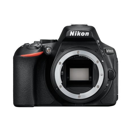 Nikon DSLR D5600