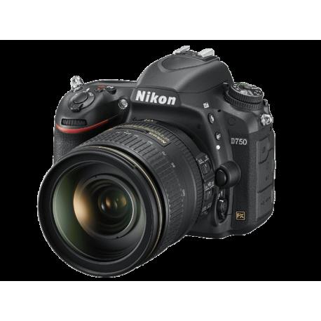 מצלמת רפלקס DSLR Nikon D7200 + 18-140AFS הדר