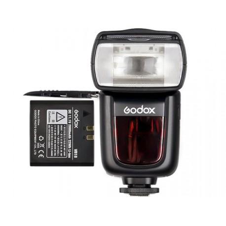 פלאש Godox V860IIc למצלמות Canon