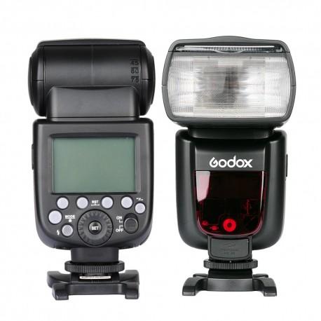 פלאש Godox TT685f למצלמות FujiFilm